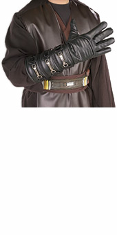 Star Wars Adult Anakin Skywalker Gauntlet
