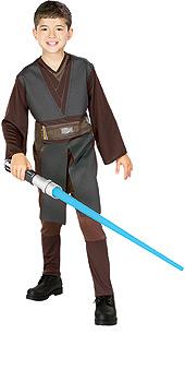 Star Wars Anakin Skywalker Child Costume