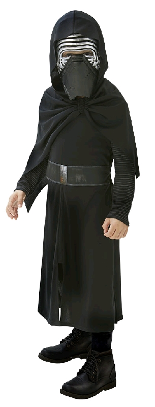 Star Wars Classic Kylo Ren Child Costume