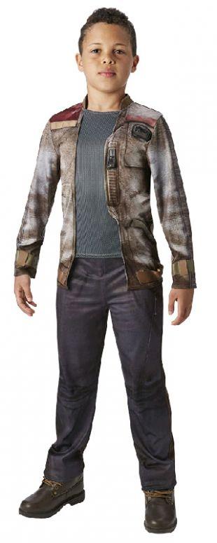 Star Wars Deluxe Finn Child Costume