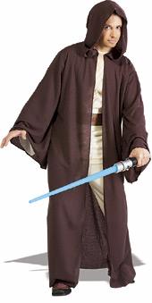 Star Wars Deluxe Jedi Robe Costume