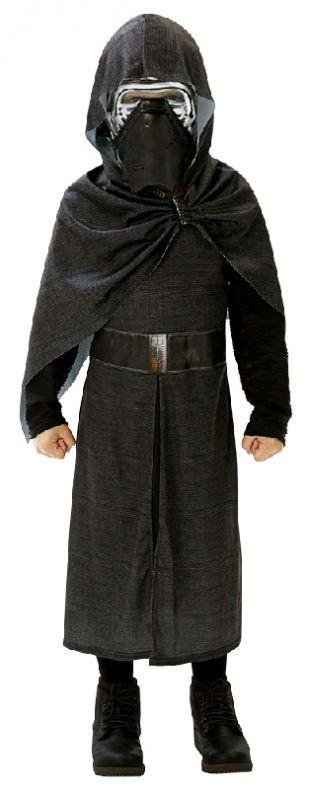 Star Wars Deluxe Kylo Ren Child Costume