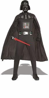 Star Wars EP3 Darth Vader Costume