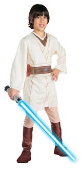 Star Wars Obi Wan Kenobi Child Costume