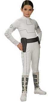 Star Wars Padme Amidala Child Costume