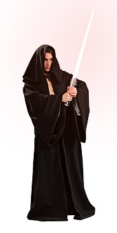 Star Wars Sith Robe Costume