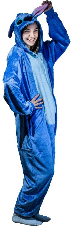 Stitch Onesie Adult Costume