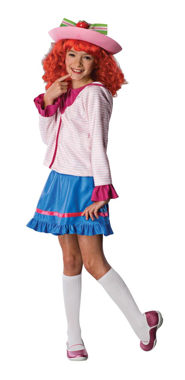 Strawberry Shortcake Child Costumes | Strawberry Shortcake Child Costume | Costume One  sc 1 st  Costumes from CostumeOne & Strawberry Shortcake Child Costumes | Strawberry Shortcake Child ...