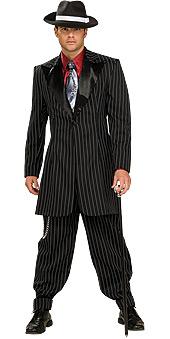 Swankster Costume