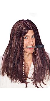 Swashbuckler Wig