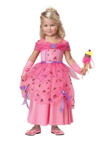 Sweet Fairy Princess Convertible Costume