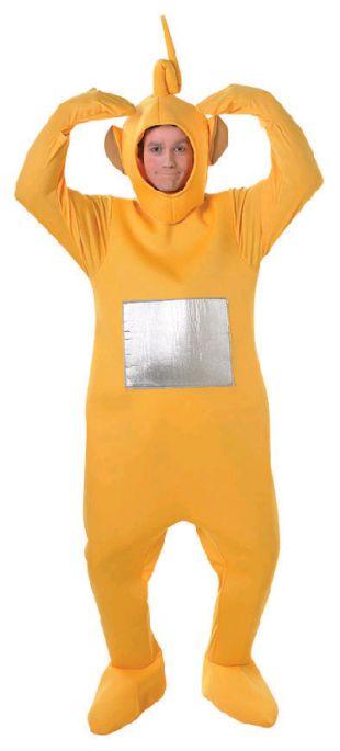 Adult Teletubbie Costume 102