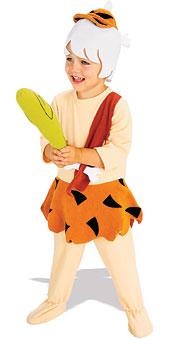 The Flintstones Bam Bam Child Costume
