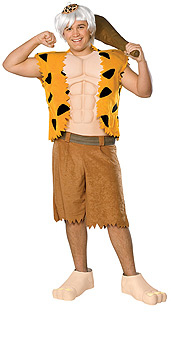 The Flintstones Bam Bam Costume