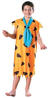 The Flintstones Fred Flintstone Child Costume