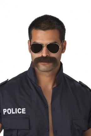 The Man Moustache