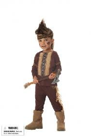 Toddler Lil Warrior Costume