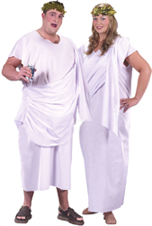 Toga Toga Plus Size Costume