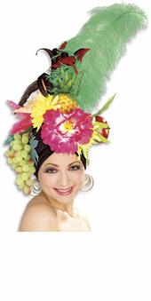 Tropicalia Fruit Hat