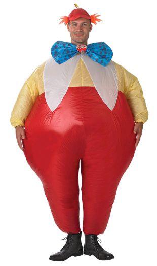 TweedleDum or TweedleDee Costume