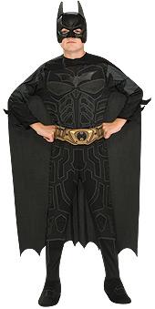 Tween Batman Costume