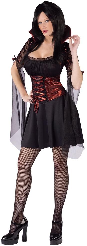 Twilight Vamp Costume