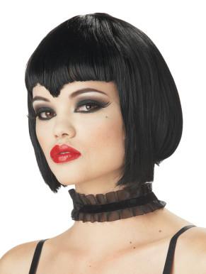 Va Va Vamp Wig