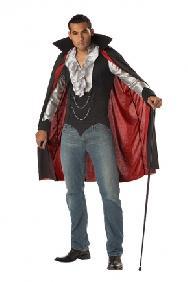 Very Cool Vampire Costume