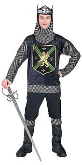 Warrior King Costume