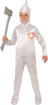 Wizard of Oz Child Tinman Costume