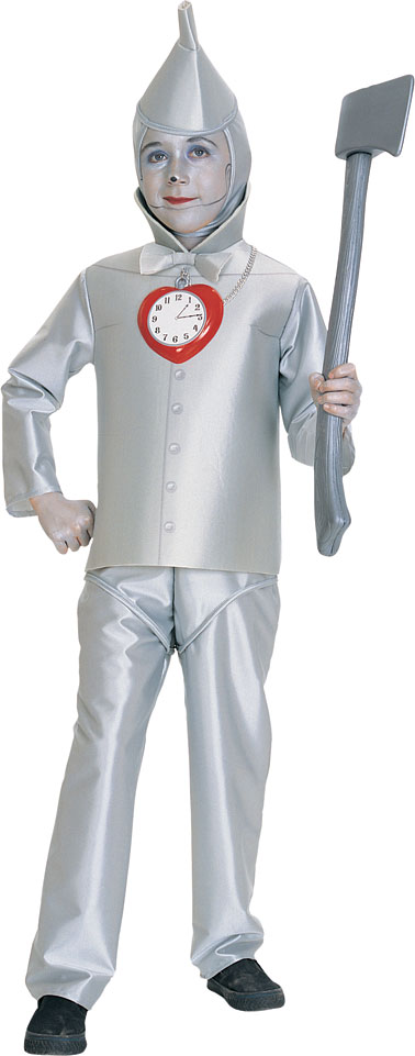Wizard of Oz Tinman Child Costumes | Wizard of Oz Tinman Child Costume | Costume One  sc 1 st  Costumes from CostumeOne & Wizard of Oz Tinman Child Costumes | Wizard of Oz Tinman Child ...