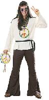 70s Groovin Man Costume