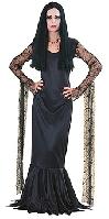 Addams Family Morticia Addams Costume