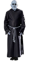 Addams Family Uncle Fester Child Costume