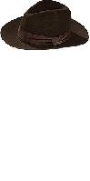 Adult Indiana Jones Hat