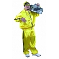 Ali G Rapper Costume