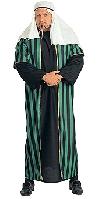 Arab Sheik Costume