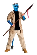 Avatar Deluxe Jake Sully Adult Costume