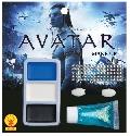 Avatar Na vi Makeup Kit