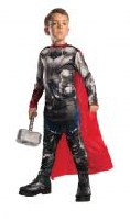 Avengers 2 Thor Costume
