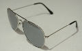Aviator Sunglasses Mirrored