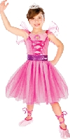 Barbie Child Ballerina Costume