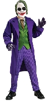 Batman The Joker Deluxe Child Costume