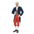 Ben Franklin Colonial Man Costume