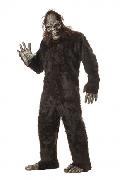 Bigfoot Costume