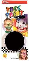 Black Face paint Pod
