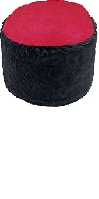 Black Russian Fur Hat