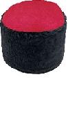 Black Russian Fur Hat