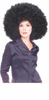 Black Super Afro Wig