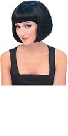 Black Supermodel Bob wig
